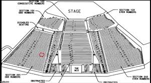Alpine Valley Detailed Seating Chart With Seat Numbers Alpine Valley Seating Question Phish Discussion Topic On