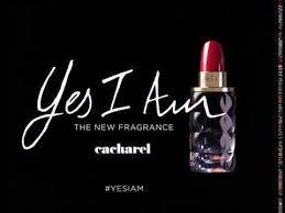 <b>Cacharel</b> pub parfum <b>Yes I Am</b> - YouTube