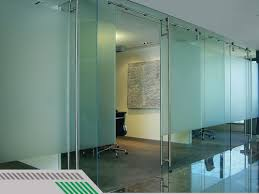 glass frameless sliding door hardware