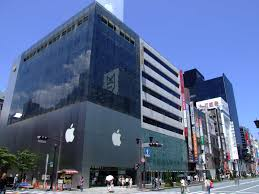 apple store. today in apple history: opens first store outside u.s. | cult of mac