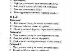 essay structure format com 165
