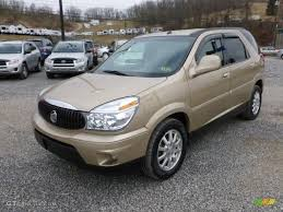 Buick » 2006 Buick Rendezvous Cx - Car and Auto Pictures All Types ...