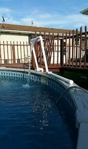 Diy Pool Waterfall Diy Pool Waterfall Clubdeasescom