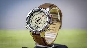 timex intelligent quartz tide temp compass