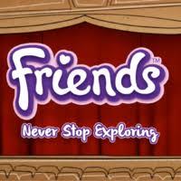 <b>Never Stop Exploring</b> | LEGO Friends Wiki | Fandom