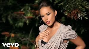 <b>Alicia Keys</b> - Un-thinkable (I'm Ready) (Official Video) - YouTube
