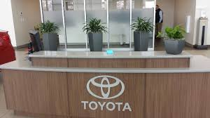 office plant displays. Modren Office Check Out The New Interior Plant Displays They Have At Their Hanover MA  Location Then Be Sure To Visit Website Wwwmcgeetoyotacom In Office Plant Displays P