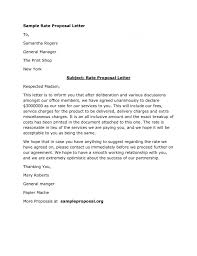 Proposal Letter Template Inspiration How To Write A Proposal Letter Bravebtr Payment Plan Template Ideas