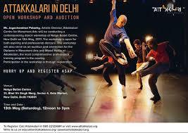 delhi audition for diploma at gol market delhi events high