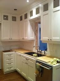 Rona Kitchen Cabinets Please Post Pics Of Your Frameless Cabinets