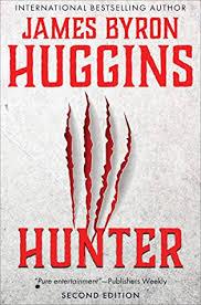 Hunter by James Byron Huggins