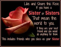 Inspirational Quotes For Sisters Stunning Quotes For Sisters Love Relationship Sister Quotes