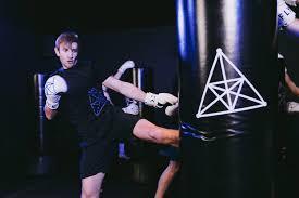 boxing vs kickboxing
