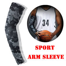 <b>1pc Cycling</b> Sleeves Arm Warmers <b>Breathable</b> Quick Dry UV ...
