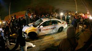 Grand jury fails to indict Ferguson officer in Michael Brown s.
