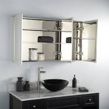 Modern Bathroom Medicine Cabinets Open Modern Bathroom Medicine