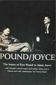 new directions publishing pound joyce letters essays ezra pound