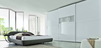 creative designs furniture. Modern Bed Design Furniture For Stunning Bedroom Ideas With White Large Wardrobe Color And Creative Glass Door Designs