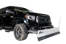 Best Snow Plows for Pickup Trucks | RealTruck