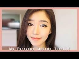 my everyday makeup tutorial please read me