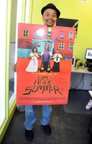 Red Hook Summer writer James McBride wants America shaken awake