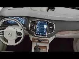 volvo xc90 interior 2015. volvo xc90 interior 2015