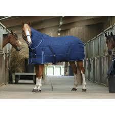Shetland Pony Rug Size Chart Riding World Combo Stable Rug