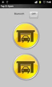 garage door appGarage Door Opener Apps