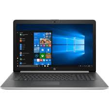 <b>Ноутбук HP 17-by0019ur</b>