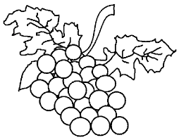 Small Picture Printable Images Of Fruits To Color Coloring Pages