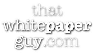 White Paper Format The White Paper Faq Frequently Asked Questions That White Paper Guy
