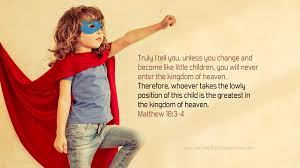 Bible Verses About Children – Quotes from Scripture About Kids