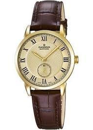 <b>Часы Candino C4594.4</b> - купить <b>женские</b> наручные часы в ...