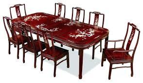 oriental dining room furniture. Oriental Dinning Table Bridge Design Studio Dining Room Rosewood  Iplliveco Oriental Dining Room Furniture G