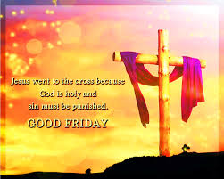 Good Friday Sms Best Good Friday Sms 2017