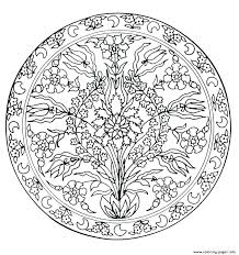 Coloring Pages Mandala Coloring Sheets To Print Animal Pages