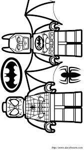 Spiderman Disegni Da Colorare Con Disegno Di Spiderman Contro Lizard