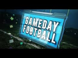 Gameday Football After Effects Project Videohive Template Youtube