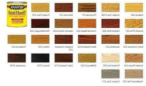 Interior Wood Stain Color Chart Wood Stain Color Chart Home Depot Dopemedia Com Co