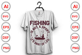 Download icons in all formats or edit them for your designs. 4 Fishing T Shirt Designs Graphics