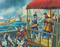 GREAT WARSHIPS OF HISTORY: KOREAN TURTLE SHIP | The Deadliest Blogger:  Military History Page