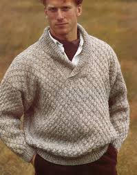 Men's Sweater Patterns