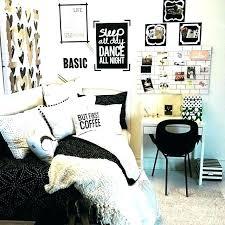Black White And Gold Bedroom Ideas Room Decor Living – Decor House ...