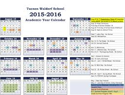 School Calendar 2015 16 Printable Calendar 2015 16 Magdalene Project Org