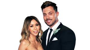 Alana and Jason: Married At First Sight 2020 Couple Official Bio ...