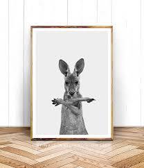 australian animal wall art