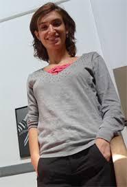 Alice Martin, 30 ans, administratrice des Rencontres d\u0026#39;Arles : \u0026quot;Je ... - alice-martin_2