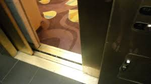 Otis Traction High-Rise Inclinator @ The Luxor Hotel Las Vegas, NV (22-30)  - YouTube