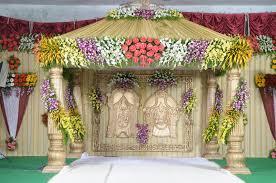 Stylish Marriage Decoration Ideas Flower Decoration Wedding Wedding  Decorations
