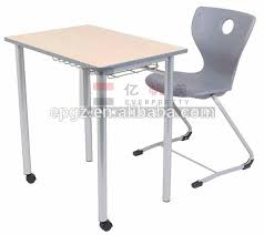 Brilliant School Chair Drawing Furniture Corner Desk Inside Decor